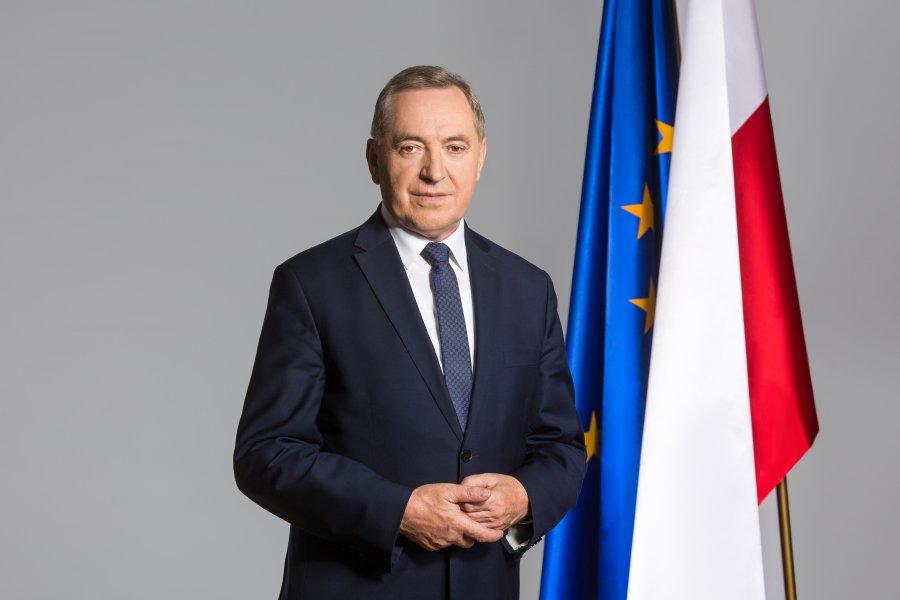 Spotkanie WWF Polska z ministrem środowiska