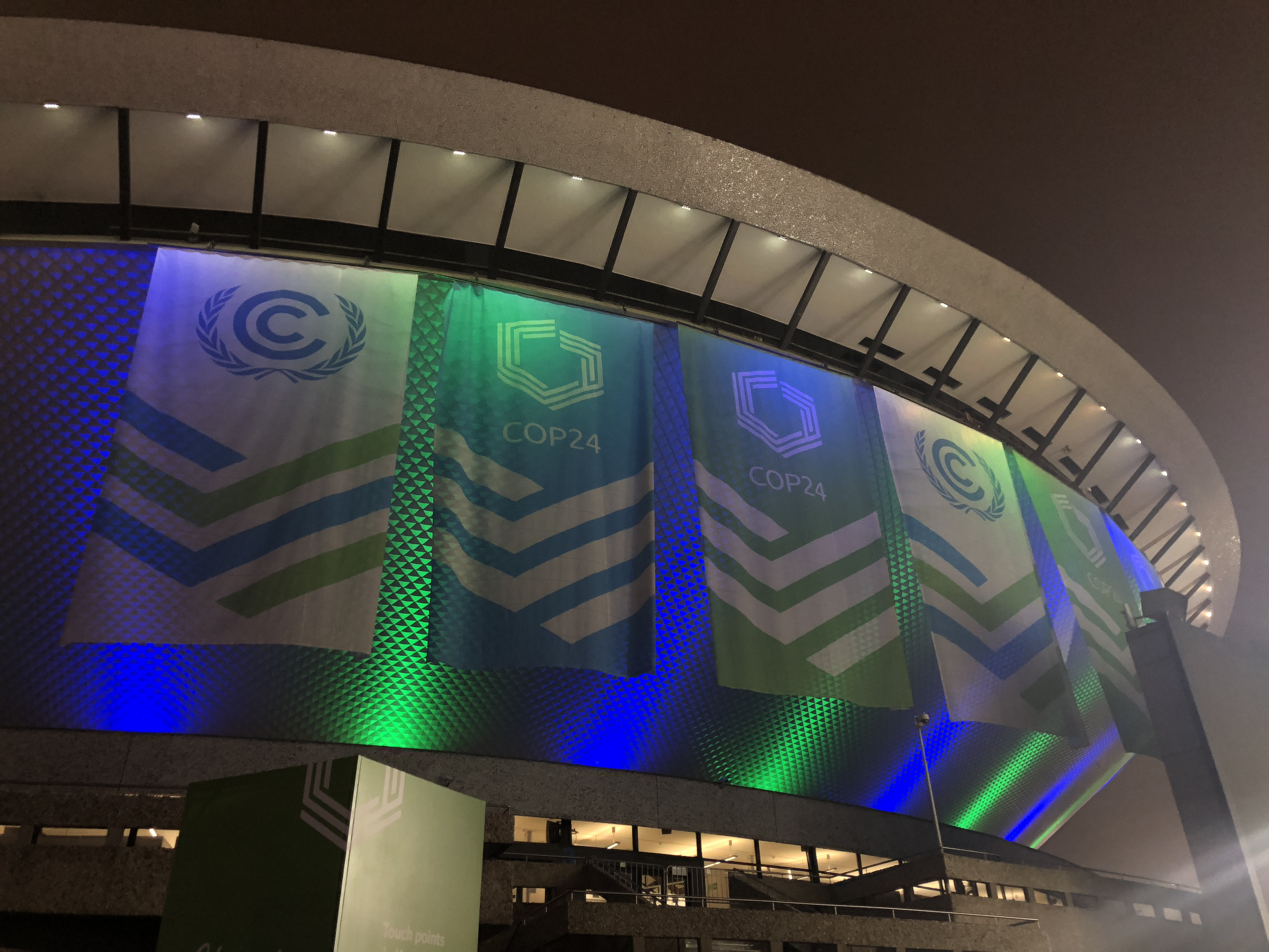 UN Climate talks conclude. Katowice Package as a roadmap for the Paris Agreement